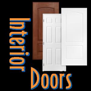interior doors moncton