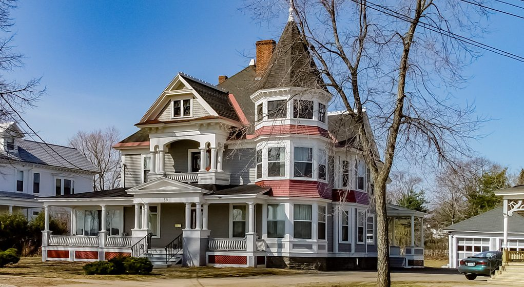 Replacement Windows in Historical Homes | Window World